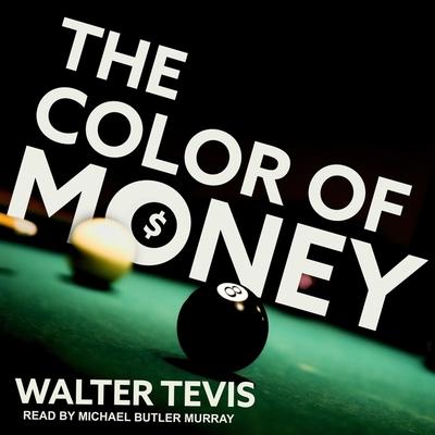 The Color of Money Lib/E Cover Image