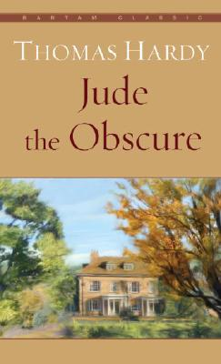 Jude the Obscure Cover
