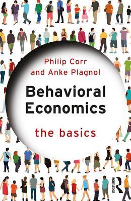 Behavioral Economics: The Basics Cover Image