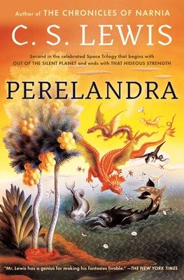 Perelandra Cover