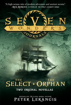 The Select and the Orphan Cover Image