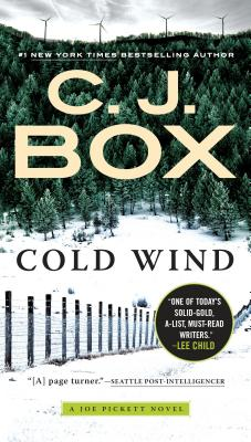 Cold Wind (A Joe Pickett Novel #11) Cover Image