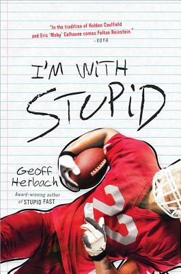 I'm with Stupid Cover