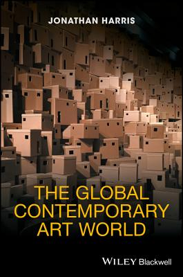 Cover for The Global Contemporary Art World