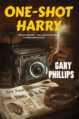 One-Shot Harry Cover Image