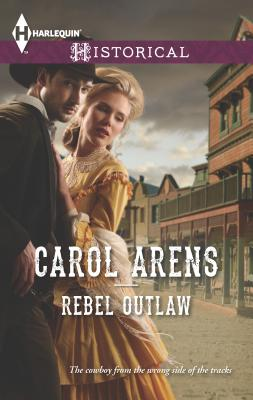 Rebel Outlaw Cover