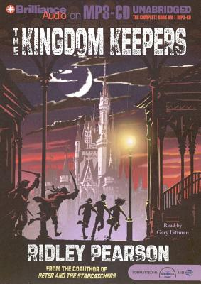 Disney After Dark Cover Image