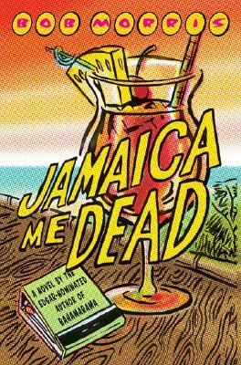 Jamaica Me Dead Cover