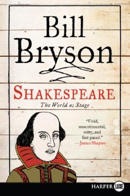 Shakespeare Cover
