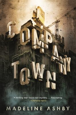 Company Town Cover Image