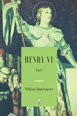 Henry VI Part 1 Cover Image