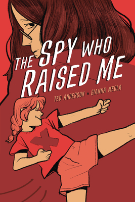 The Spy Who Raised Me Cover Image
