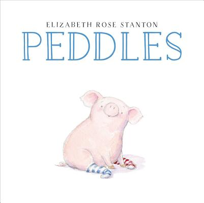 Peddles Cover Image