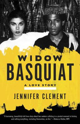 Widow Basquiat: A Love Story Cover Image