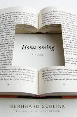 Homecoming: A novel Cover Image