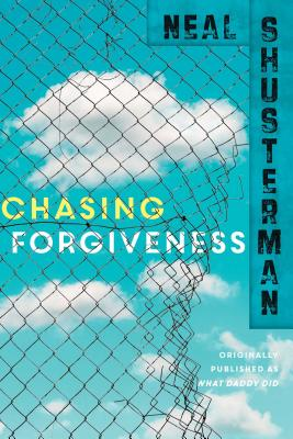 Chasing Forgiveness Cover Image