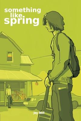 Something Like Spring Cover Image