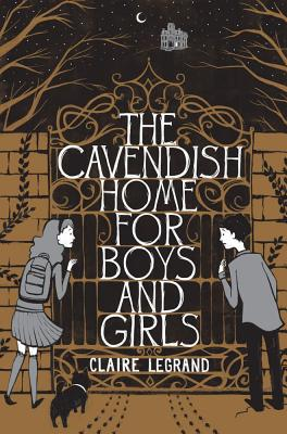 The Cavendish Home for Boys and Girls Cover