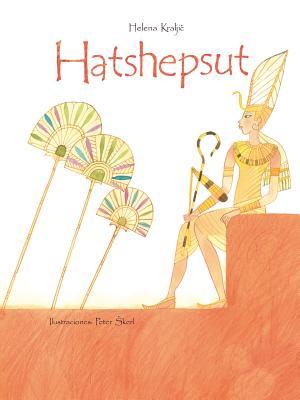 Hatshepsut Cover Image