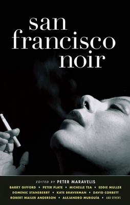 San Francisco Noir Cover