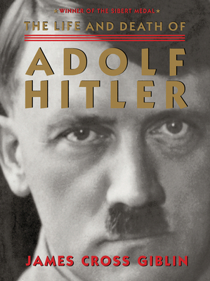 The Life and Death of Adolf Hitler Cover Image