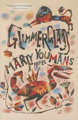 Glimmerglass Cover Image