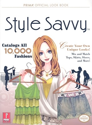 Style Savvy Cover