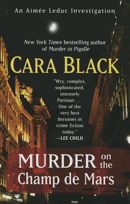 Murder on the Champ de Mars (Aimee Leduc Investigations) Cover Image