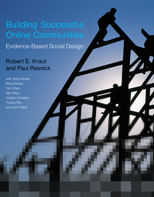 Cover for Building Successful Online Communities
