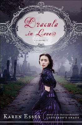 Dracula in Love Cover Image