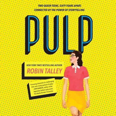 Pulp Lib/E Cover Image