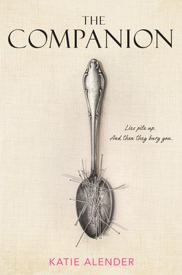 The Companion Cover Image
