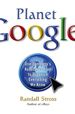 Planet Google Cover
