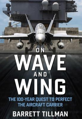 On Wave and Wing Cover