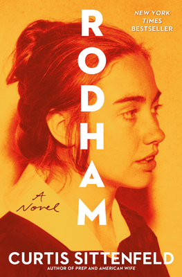 Rodham: A Novel Cover Image