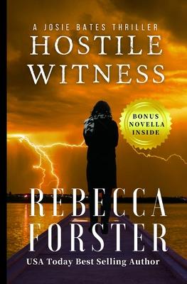 Cover for Hostile Witness