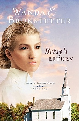 Betsy's Return Cover