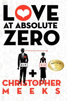 Love at Absolute Zero Cover