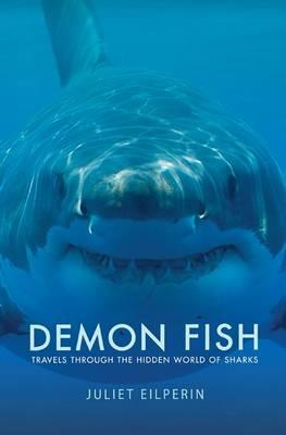Demon Fish Cover