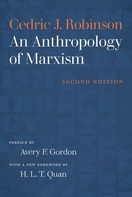 An Anthropology of Marxism Cover Image