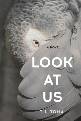 Cover for Look at Us