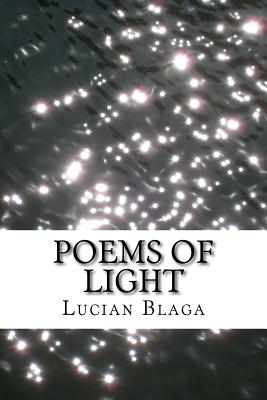 Cover for Poems of Light