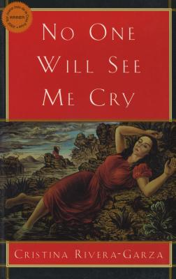 No One Will See Me Cry Cover Image
