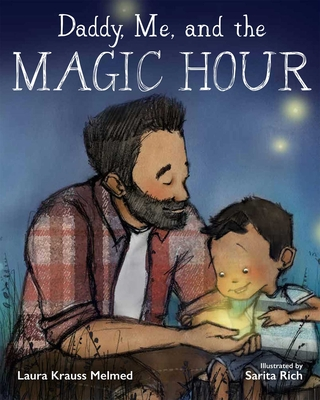 Daddy, Me, and the Magic Hour Cover Image