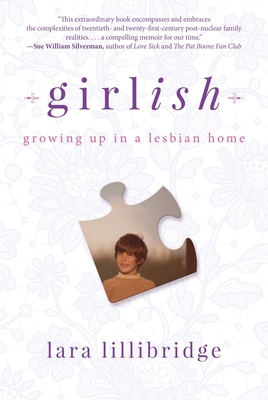 Cover for Girlish