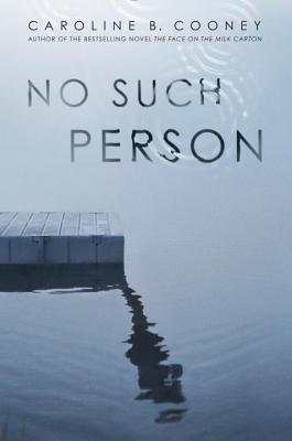 No Such Person Cover