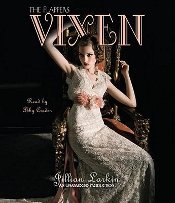 Vixen Cover Image