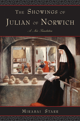 Showings of Julian of Norwich: A New Translation Cover Image