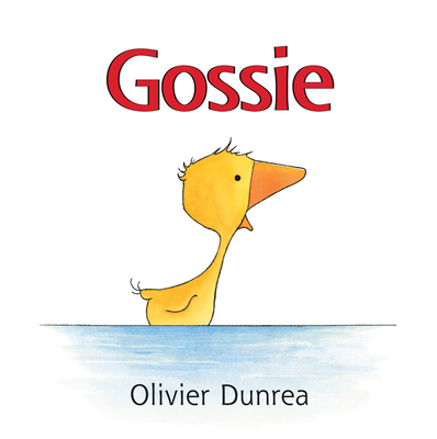 Gossie (Gossie & Friends) Cover Image