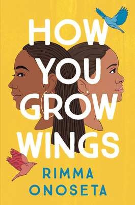 How You Grow Wings Cover Image